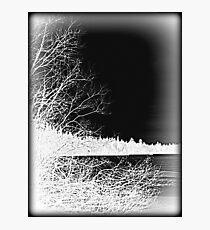 Inside Out Landscape Photographic Print