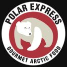 Polar Express by Jake  Jones