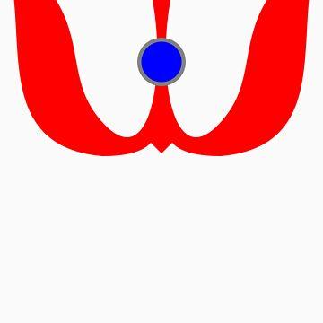 Ultraman by windupman