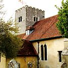 St James church Southwick by thermosoflask