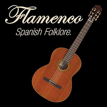 Flamenco Spanish Folklore by monafar