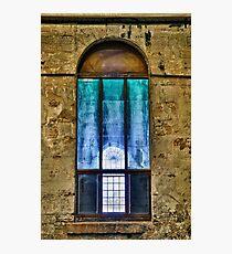 Window to the light Photographic Print