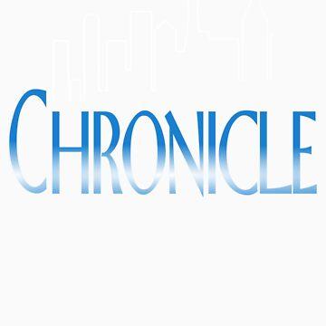 Chronicle/Frasier Mash-up by windupman
