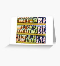 Oh so sweet ... Greeting Card