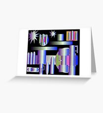 Ammunition Greeting Card