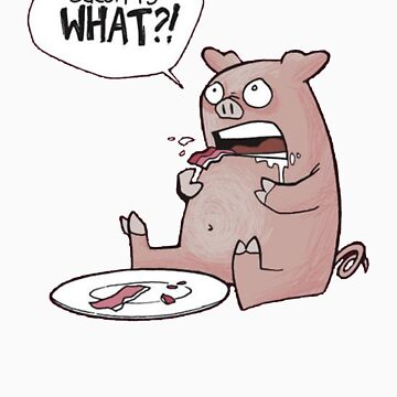 Bacon by TheBlueVikingsR