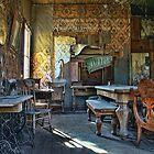 Inside Bodie by CarolM