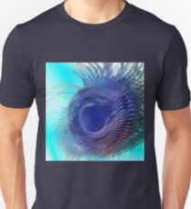 Too close to singularity - Abstract CG T-Shirt