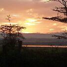 Early Rise over Lake Nakuru by mdench