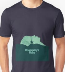 Pray For Rosemary's Baby T-Shirt