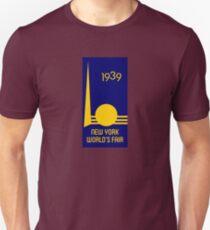 1939 Worlds Fair T-Shirt