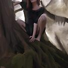 Spirt in the trees by John Ryan