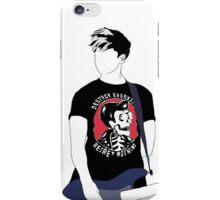 Calum Hood iPhone Case/Skin