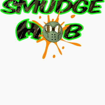 SMUDGE MOB by ProperGanda
