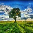 Tree of Life by Joe Misrasi