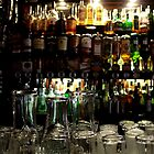 Dublin - The Temple Bar: Pint Glasses by rsangsterkelly
