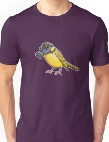 The Birds Aren't Singing T-Shirt