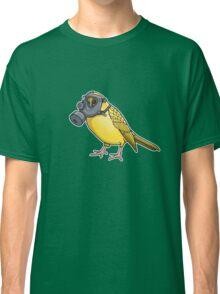 The Birds Aren't Singing Classic T-Shirt