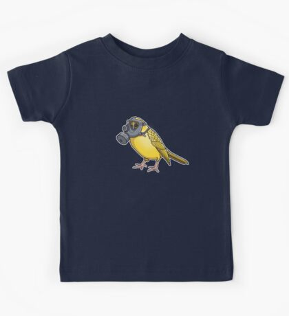The Birds Aren't Singing Kids Clothes