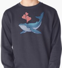 Whale Love! Pullover