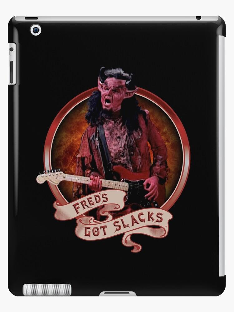 Fred's Got Slacks by Kyle Price