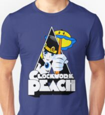 Clockwork Peach T-Shirt