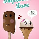 Impossible Love by designholic