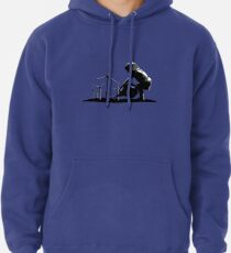 Winds Of Change Pullover Hoodie