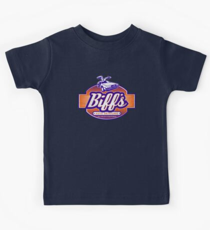 Biff's Auto Detailing Kids Clothes