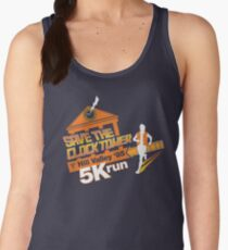 Save The Clock Tower Women's Tank Top