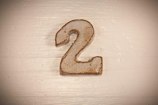 Number II by MikkoEevert