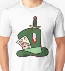 Mad & Murderous - Full Colour Unisex T-Shirt