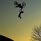Jack Rowe KOD Backflip by racefan24