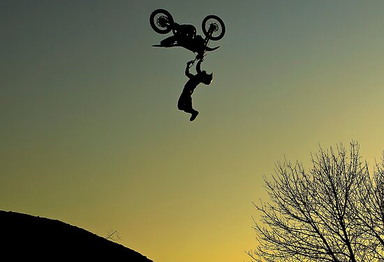 Jack Rowe KOD Backflip by racefan24