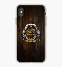 Amity Island Boat Hire iPhone Case