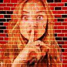 Shhh im breaking out by John Ryan
