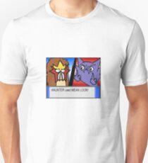 Battle to the Death Unisex T-Shirt