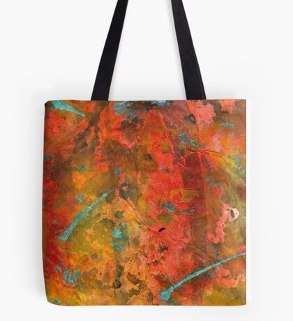 Seasons of JOY Tote Bag