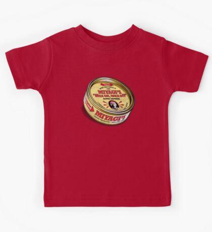 Super Wax Kids Clothes
