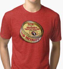 Super Wax Tri-blend T-Shirt