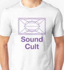 Sound Cult, Funktion One (Purple) T-Shirt