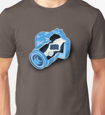 Still Need The Vision Unisex T-Shirt