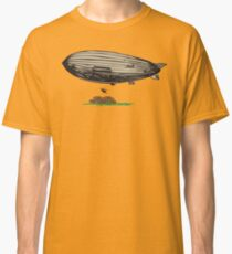 """Indiana Jones """"no ticket"""" Classic T-Shirt"""