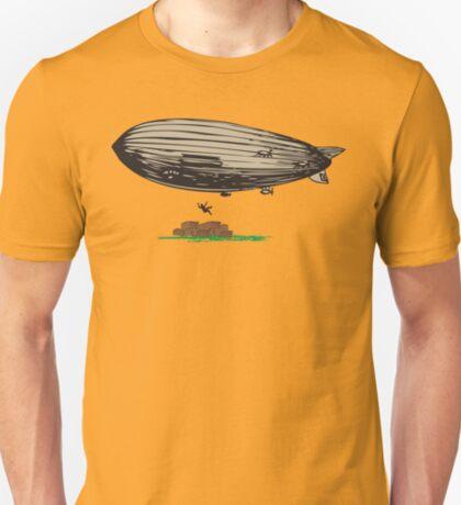 "Indiana Jones ""no ticket"" T-Shirt"