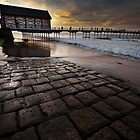Wet Cobbles by WhartonWizard