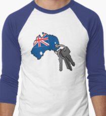 Keys to Australia  T-Shirt