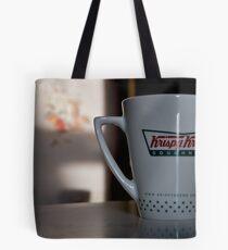 Krispy Kreme Tote Bag