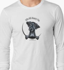 Black Lab :: Its All About Me T-Shirt