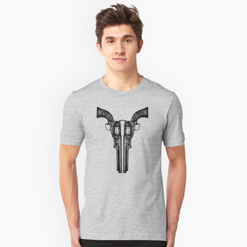 Old Timer Unisex T-Shirt Front