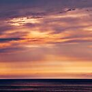 Sunset Colors by Lynnette Peizer